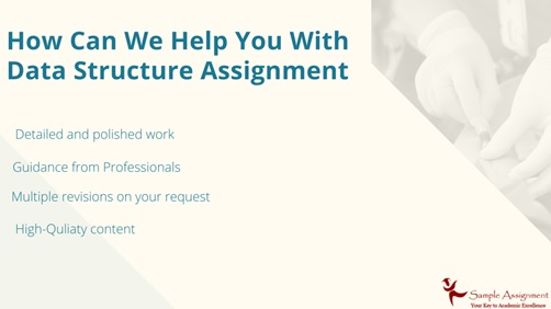 data structure assignment uk