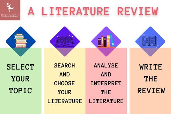dissertation help literature review