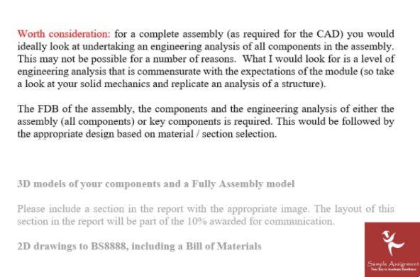 dissertation help London sample assignment