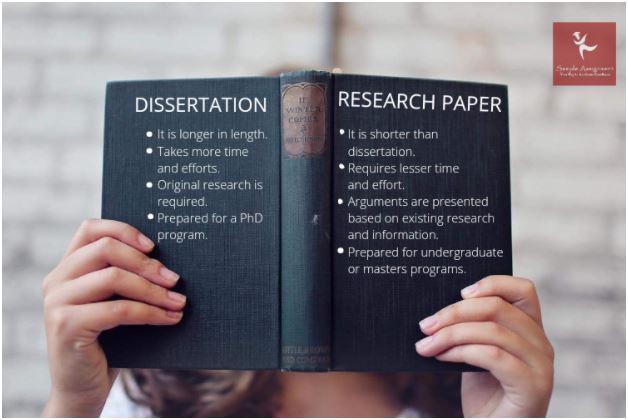 dissertation help service in Canada
