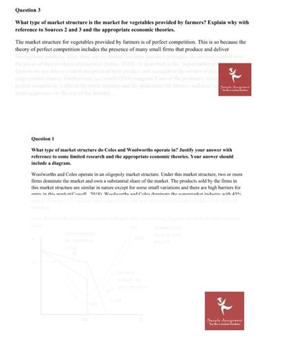 economics personal statement sample