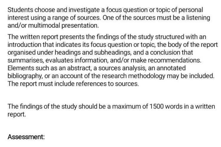 English dissertation sample