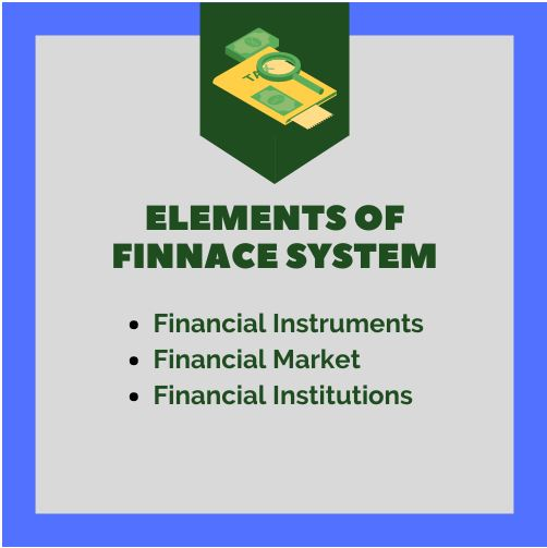 financial system assignment help UK