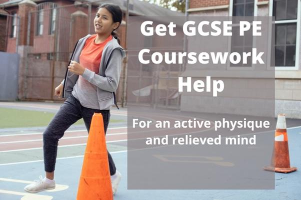 GCSE pe coursework help UK