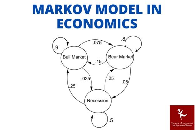 markov models in economics