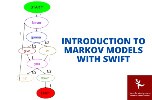 markov models with swift