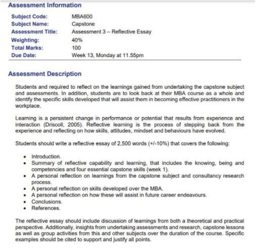 mba dissertation proposal solved sample help