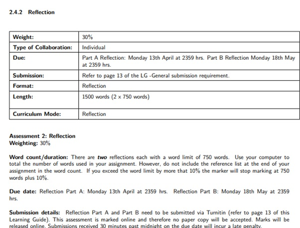 nursing research paper sample Canada