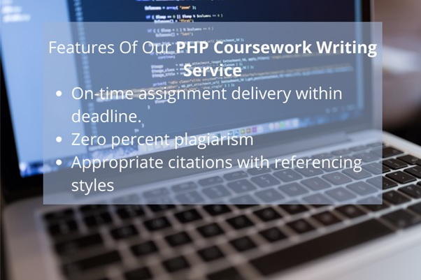 php coursework help uk
