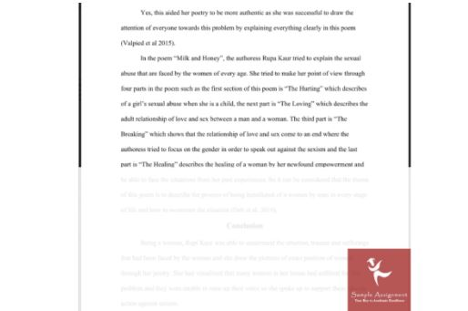 sample solution on thesis introduction writing