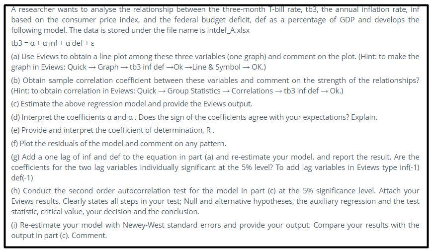 statistics dissertation sample