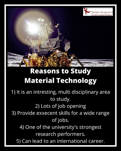 study material technology