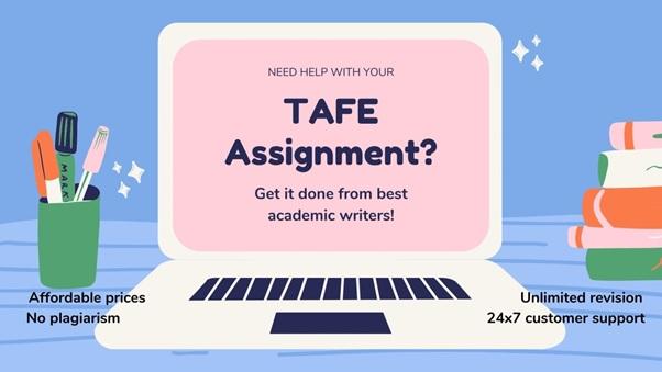 tafe assignment help UK