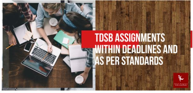 tdsb homework help in Canada