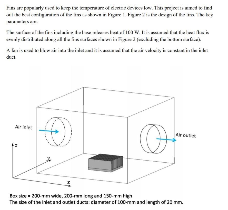 thermal engineering assignment sample
