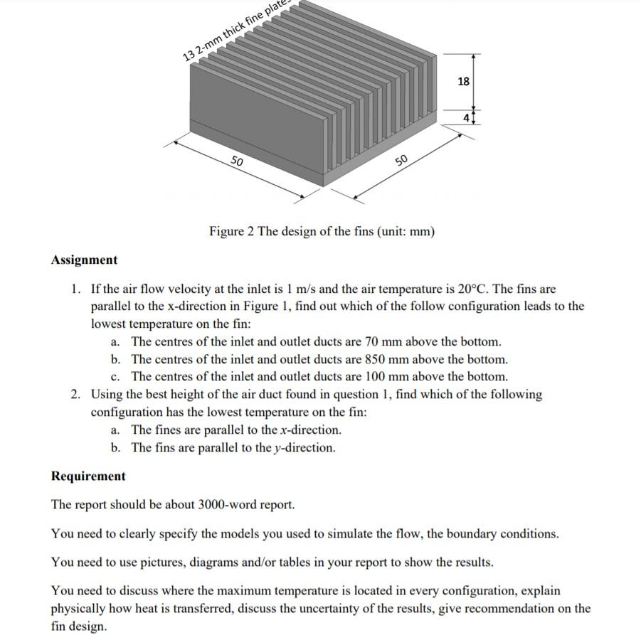 thermal engineering assignment writers
