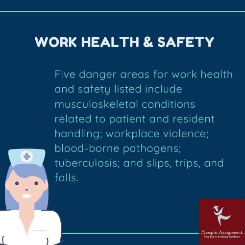 work health safety