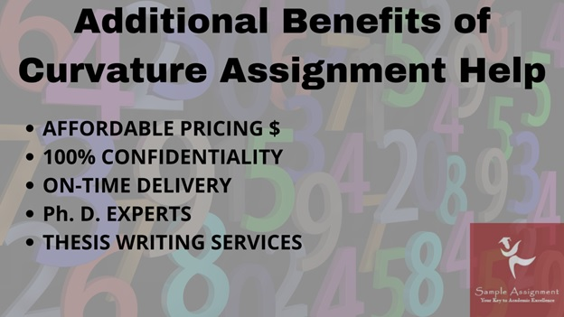 additional benefits of curvature academic assistance through online tutoring