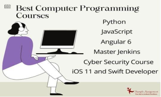advanced programming assignment help