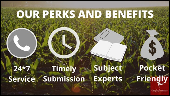 agricultural science assignment help canada