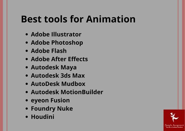 animation studies Assignment Help uk