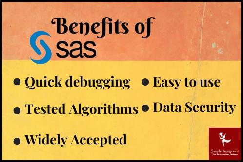 benefits of sas