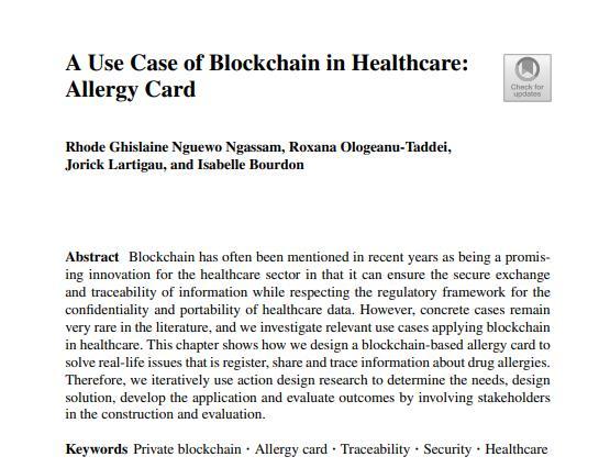blockchain technology assignment sample uk