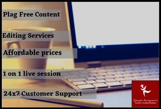 cloud computing assignment help service