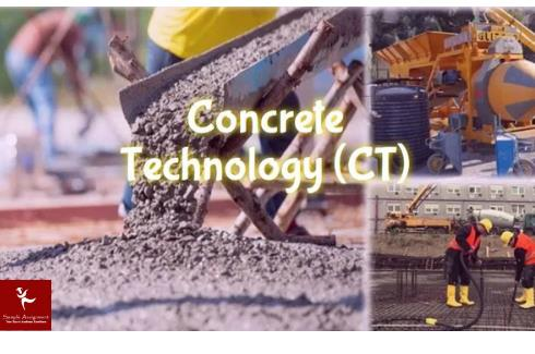 concrete technology academic assistance through online tutoring