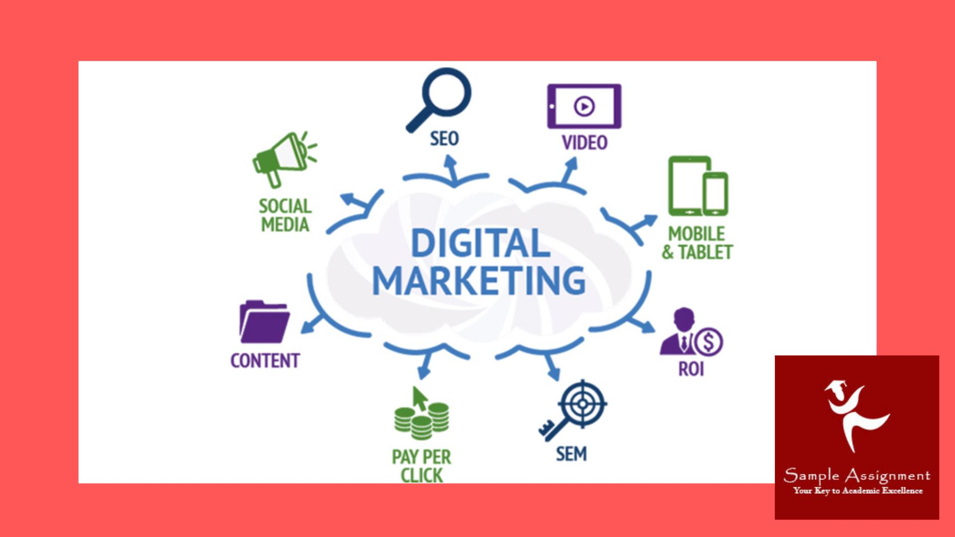 digital marketing academic assistance through online tutoring canada