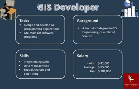 gis developer