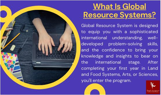 global resource systems academic assistance through online tutoring Canada