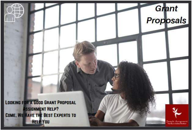 grant proposal assignment help Australia