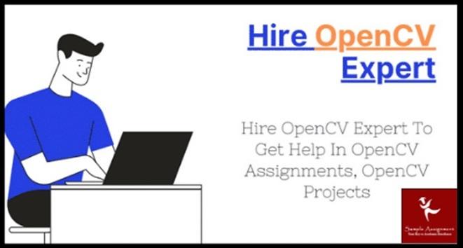 hire opencv expert online