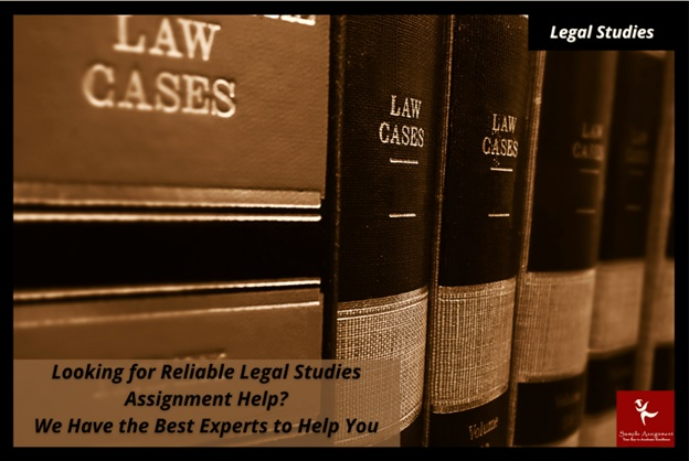 legal studies assignment help