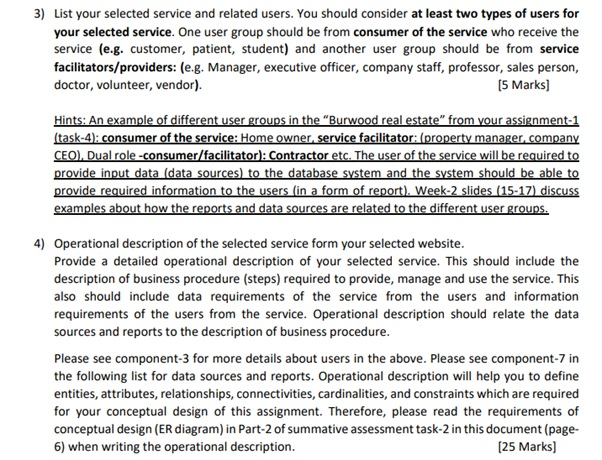 masters in data services academic assistance through online tutoring service sample question