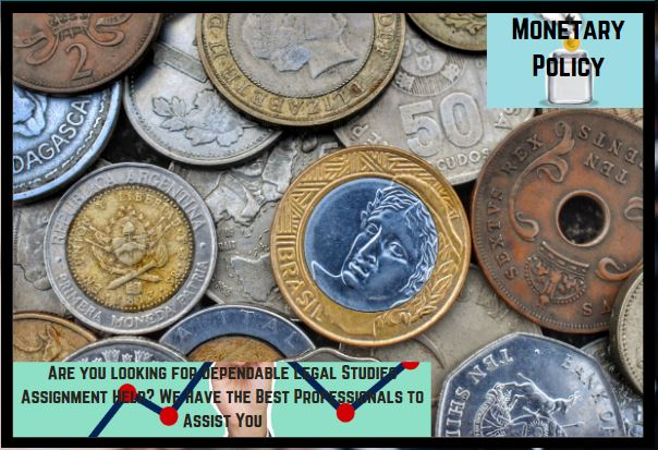 monetary policy academic assistance through online tutoring