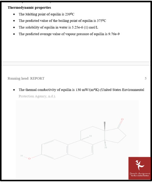 online physical chemistry assignment sample