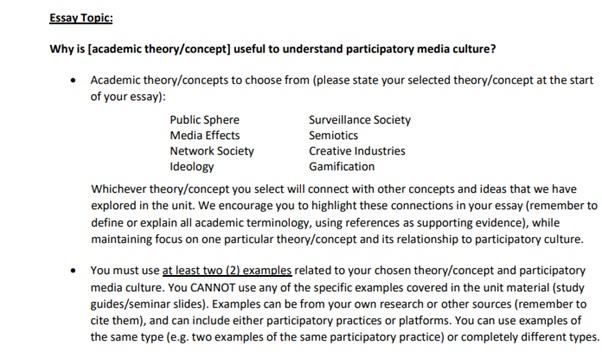 ontario tech university assignment sample question