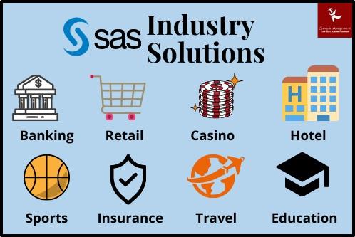 sas solutions uk