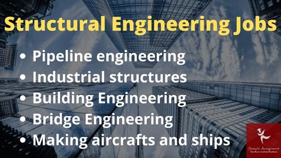structure engineering jobs