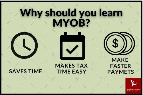 uts MYOB assignment help Australia
