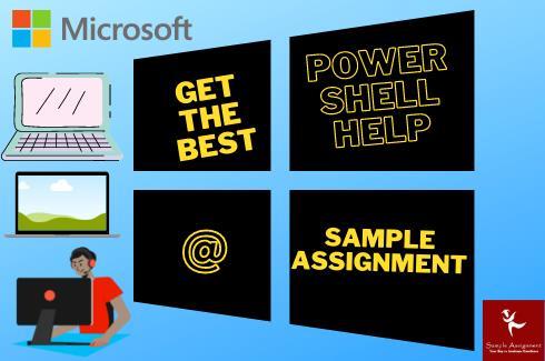 windows powershell academic assistance through online tutoring