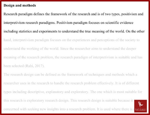 applied linguistics and TESOL assignment sample design and methods
