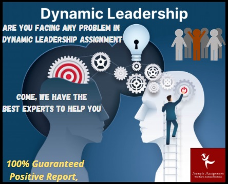 are you facing any problem in dynamic leadership assignment