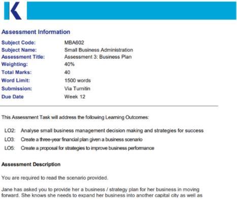 business administration management homework sample