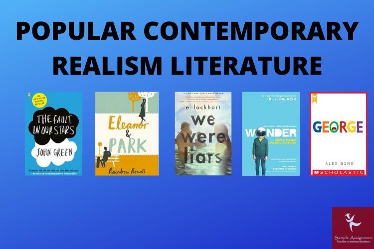 contemporary realism literature