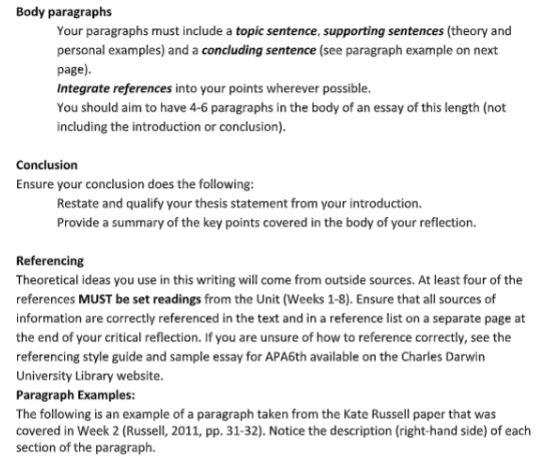 cultural studies homework help sample online