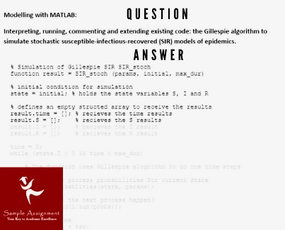 dsp matlab code assignment sample question answer