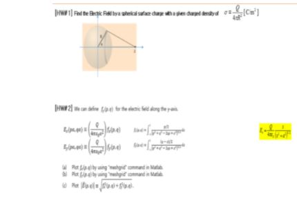 electromagnetic fields and propogating systems homework sample